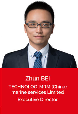 Zhun BEI TECHNOLOG-MRM (China) marine services Limited Executive Director